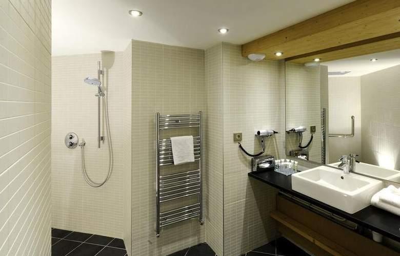 Mercure Chamonix Centre - Hotel - 39