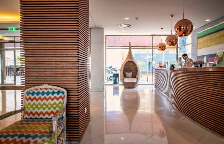 Algarve Casino Hotel - General - 8