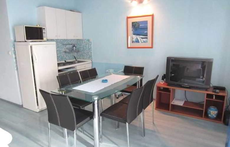 Apartmani Kelam - Room - 12