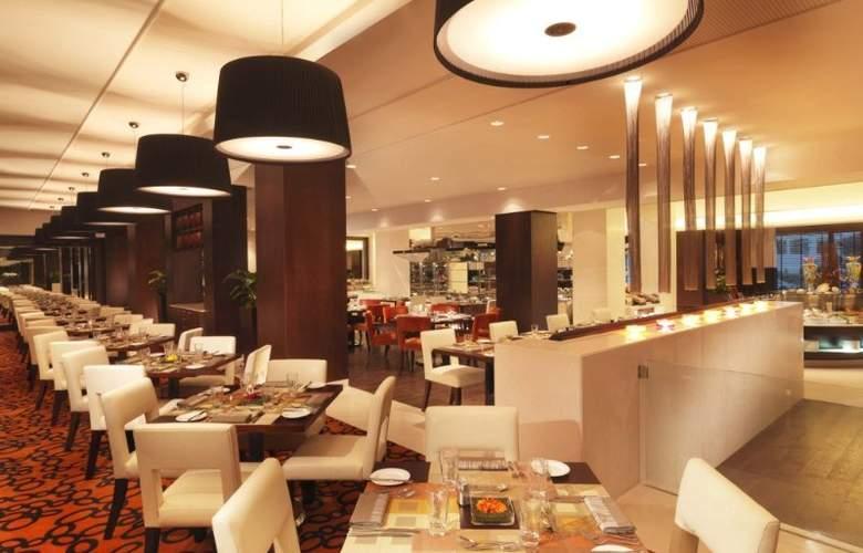Al Bustan Rotana - Restaurant - 2