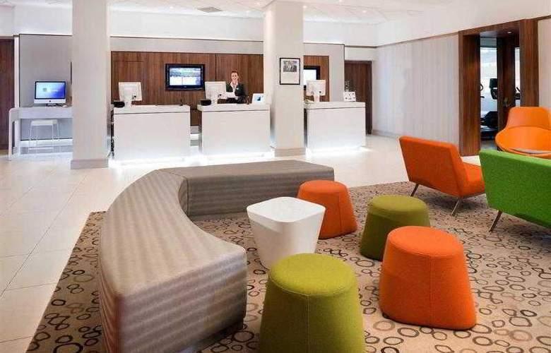 Novotel Southampton - Hotel - 34