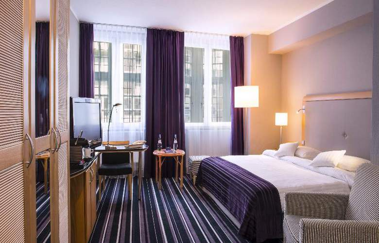 Radisson Blu Hotel Bremen - Room - 10