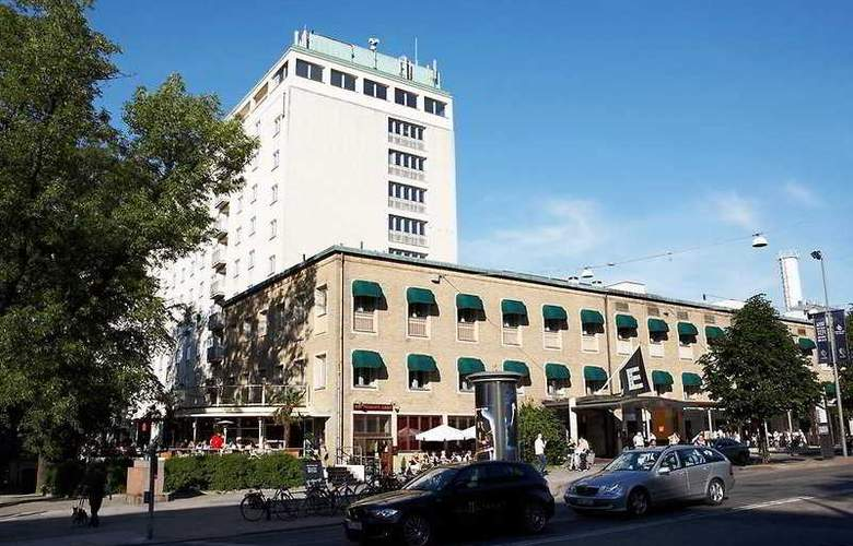 Elite Park Avenue - Hotel - 0