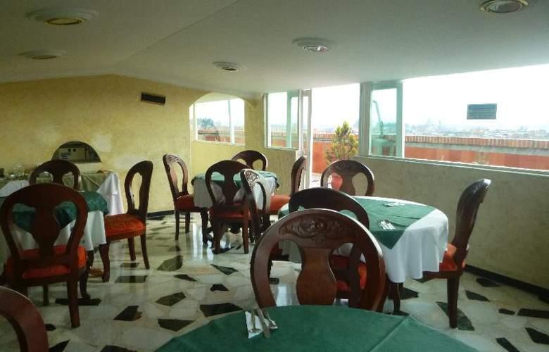 Fontibon - Restaurant - 12