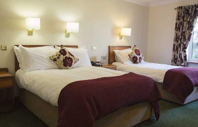 Minella Hotel - Room - 13
