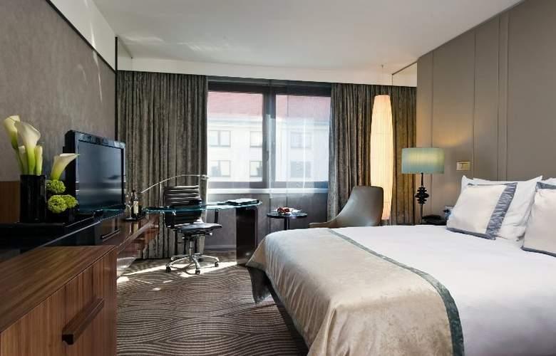 Hilton Berlin - Room - 9