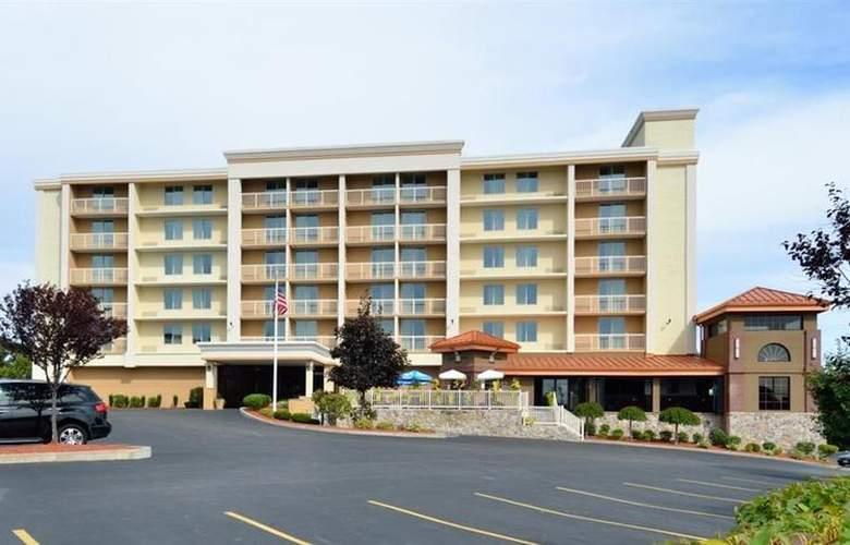 Best Western TLC Hotel - Hotel - 67