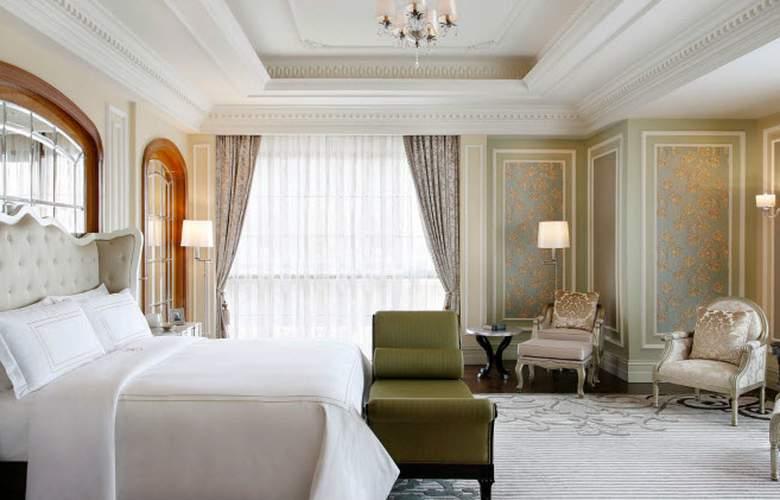 St. Regis Dubai - Room - 39