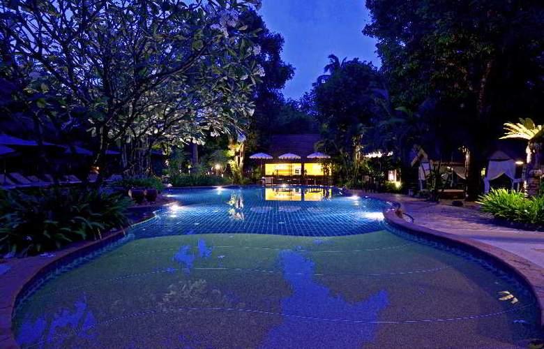 Ramayana Koh Chang Resort - Pool - 18