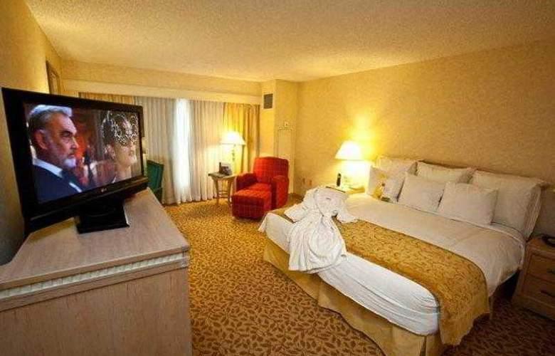 Phoenix Airport Marriott - Hotel - 17