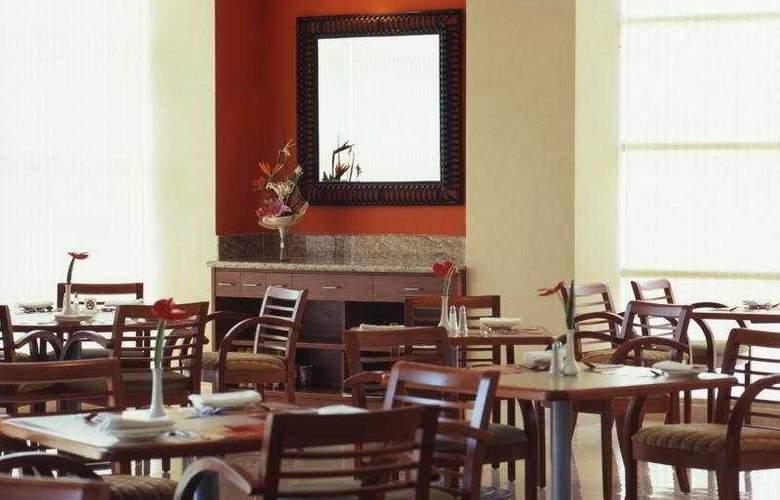 Fiesta Inn Tuxtla Gutierrez - Restaurant - 6
