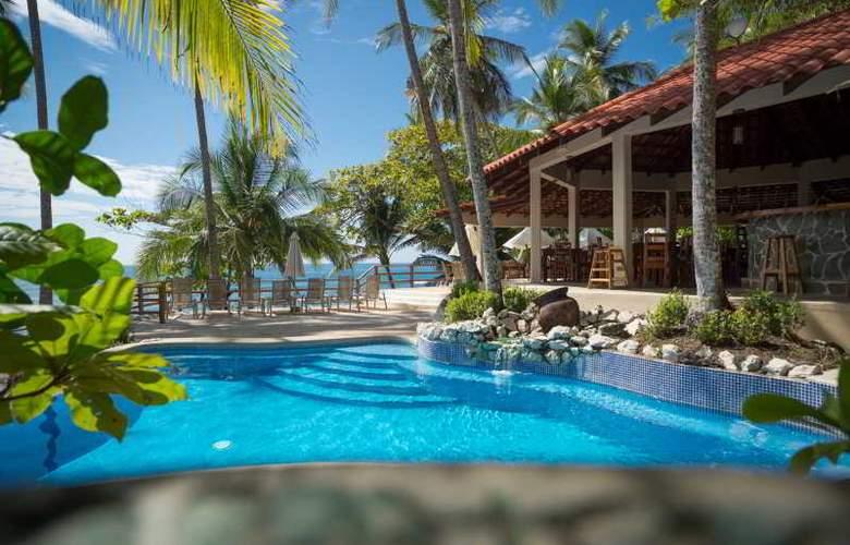 Tango Mar Beach And Golf Resort - Restaurant - 33