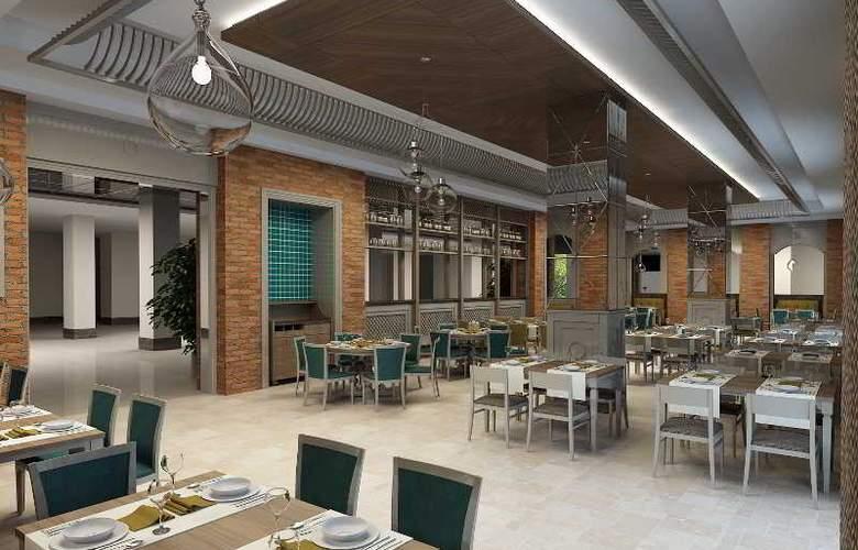 Efes Royal Palace Resort & Spa Hotel - Restaurant - 2