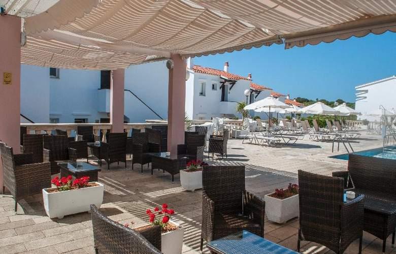 Naranjos Resort Menorca - Terrace - 28