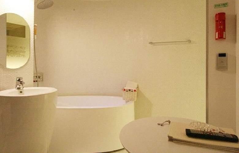 IMT Hotel 2 Jamsil - Room - 11
