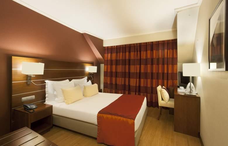 Turim Europa - Room - 10