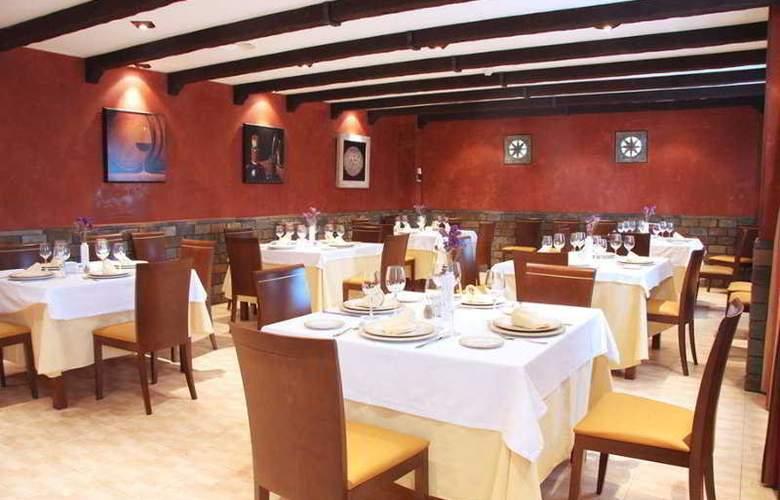 Lozano - Restaurant - 6