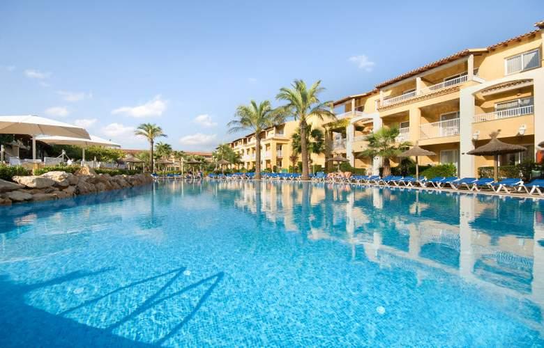 Club Del Sol Aparthotel Resort & Spa - Pool - 42