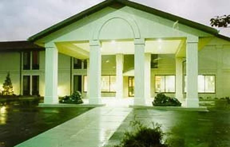 Comfort Inn (Blairsville) - Hotel - 0