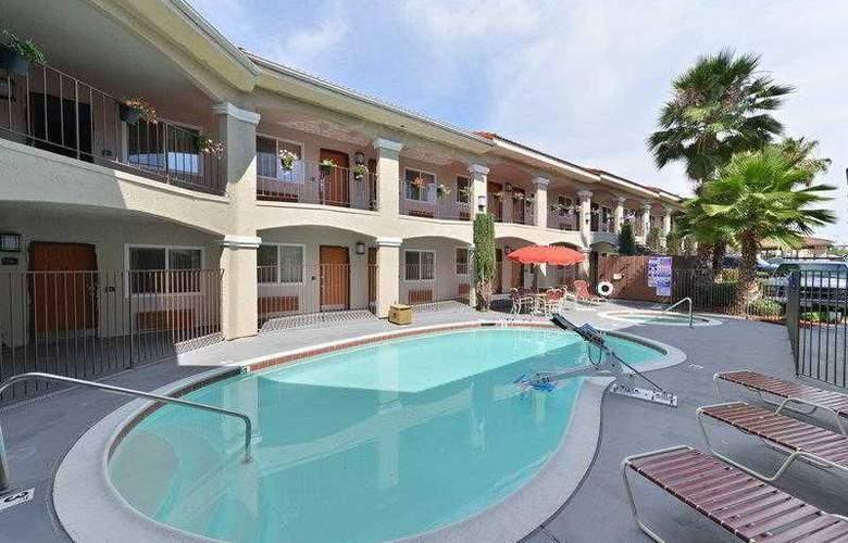 Best Western Santee Lodge - Hotel - 8