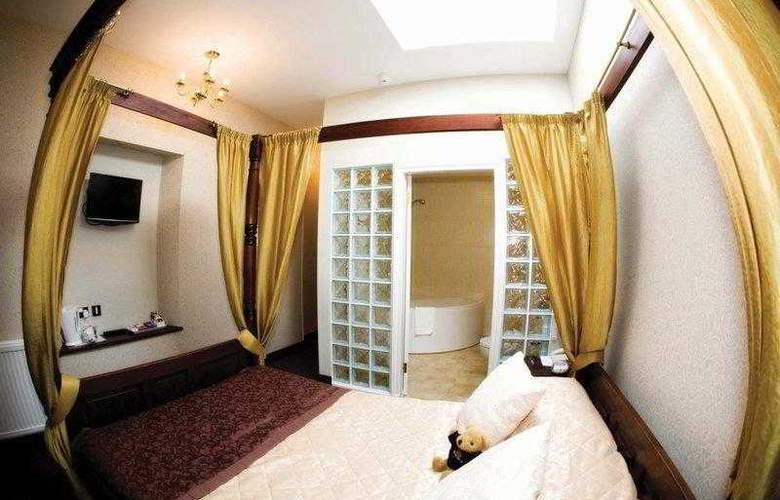 Best Western Dryfesdale - Hotel - 53
