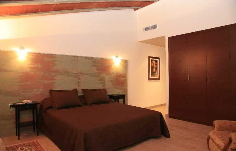 San Carlos - Room - 13