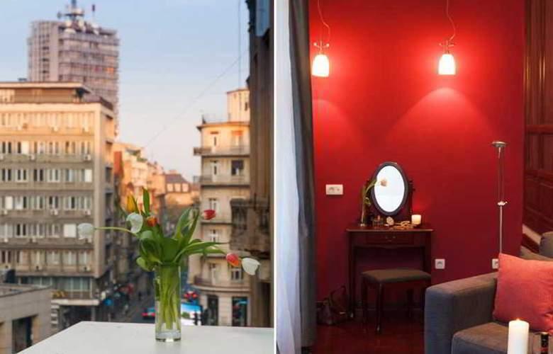 Romantic CENTRAL Apartment @ TERAZIJE SQUARE! - Hotel - 22