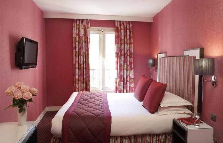 Best Western Premier Louvre Saint-Honoré - Hotel - 12
