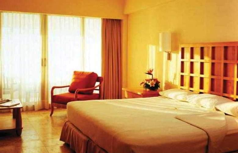 Fiesta Americana Villas Acapulco - Room - 3
