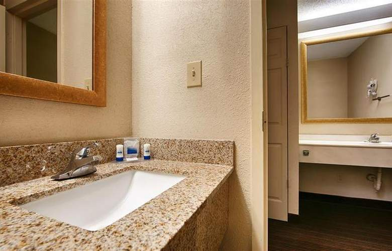 Best Western Bordentown Inn - Room - 32