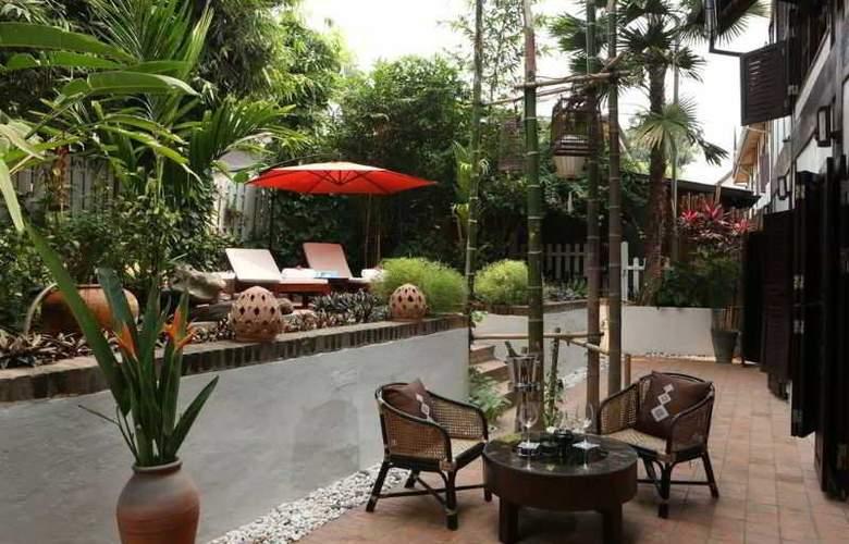 Kiridara Villa Ban Khili - Hotel - 6