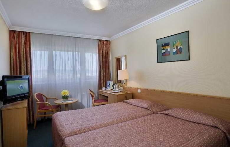 Danubius Hotel Arena - Room - 7