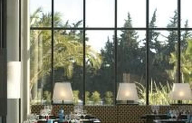 Encinar de Sotogrande - Restaurant - 3