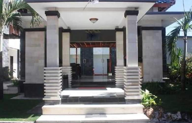 Mamo Bali Uluwatu - Hotel - 9