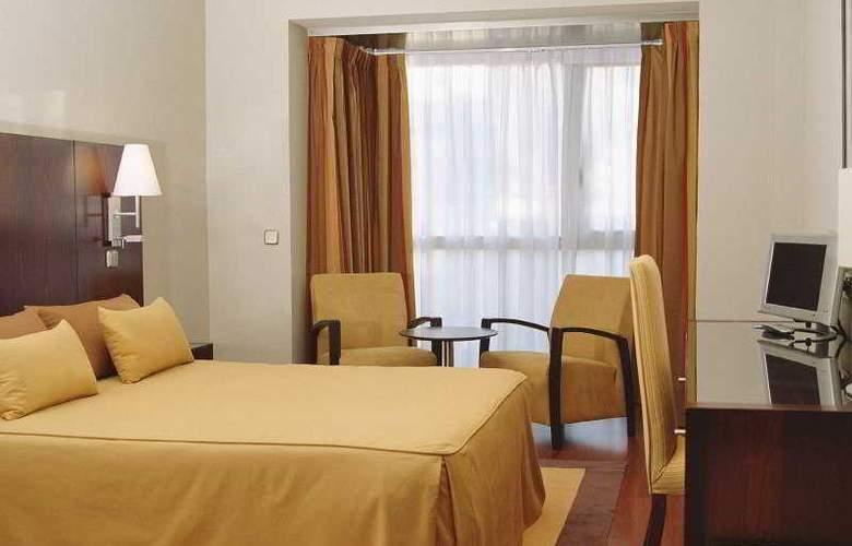 Gran Hotel Attica21 Las Rozas - Room - 4