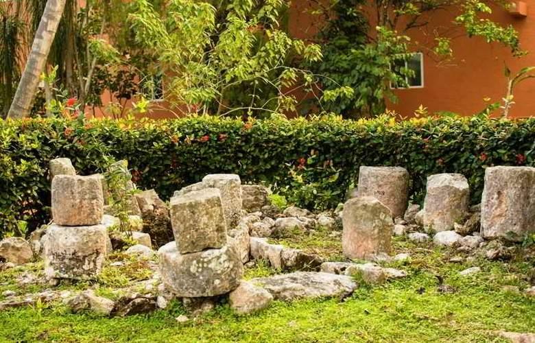 Villas Arqueológicas Chichén Itzá - Hotel - 3