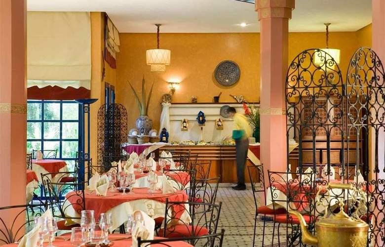 Ibis Fes - Restaurant - 43