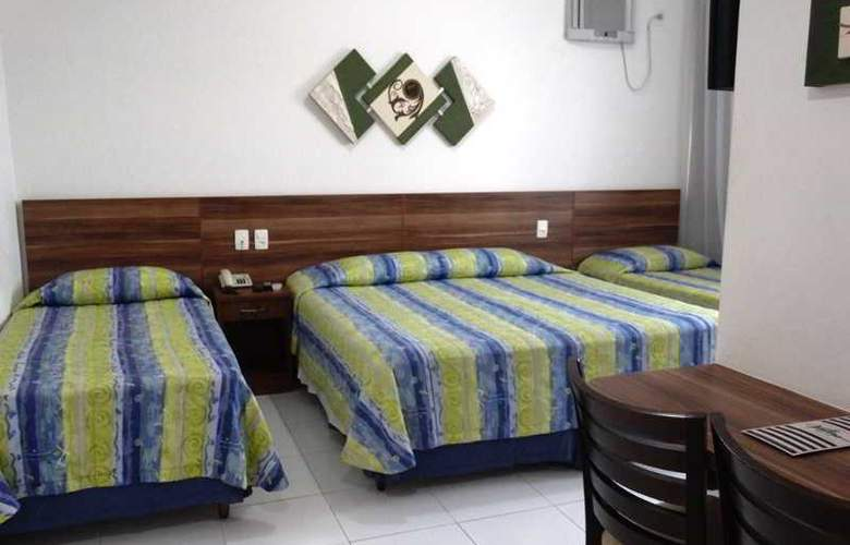 Praia Linda - Room - 14