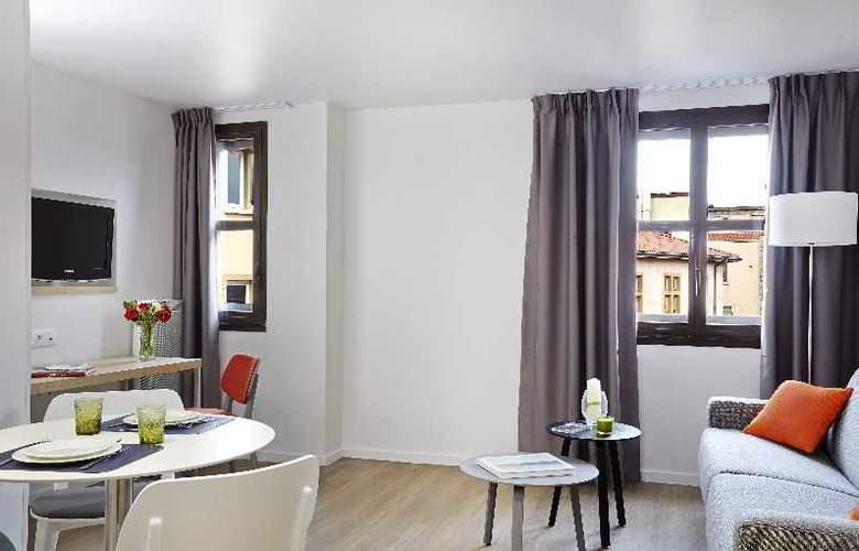 Citadines Lyon Presqu'Ile - Room - 5