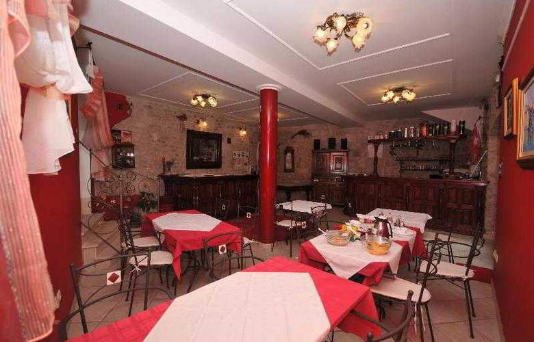 Palace Derossi - Bar - 15