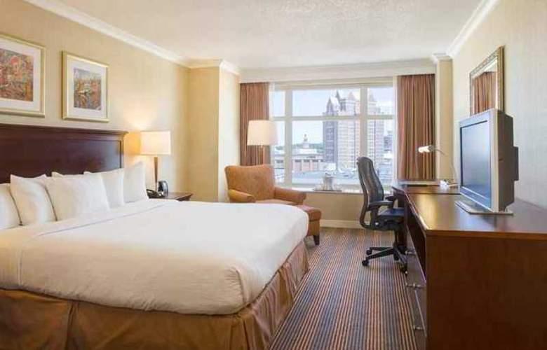 Hilton Providence - Hotel - 1