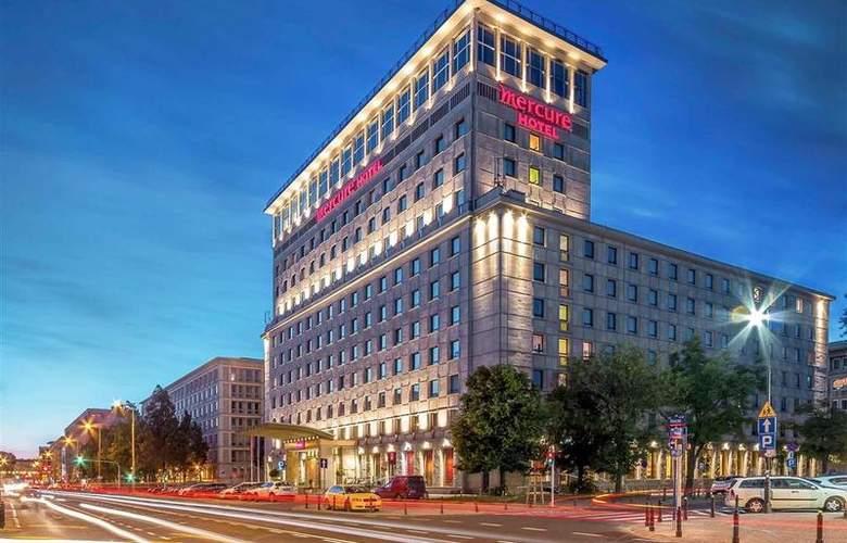 Mercure Warszawa Grand - Hotel - 18