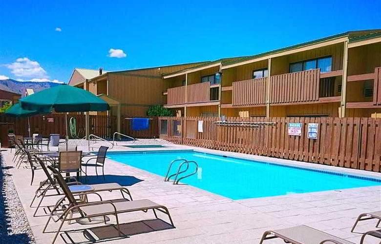 Best Western Chieftain Inn - Hotel - 9