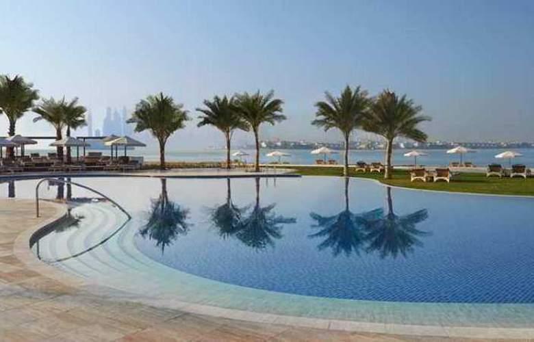 Waldorf Astoria Dubai Palm Jumeirah - Pool - 23
