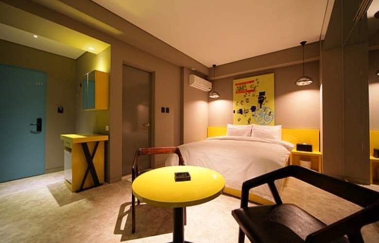 Gaeul Sinchon - Room - 2