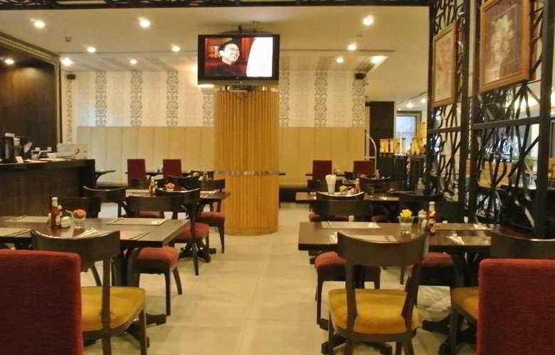 FuramaXclusive Sukhumvit Bangkok - Restaurant - 16