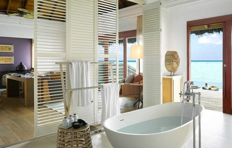 Dusit Thani Maldives - Room - 1