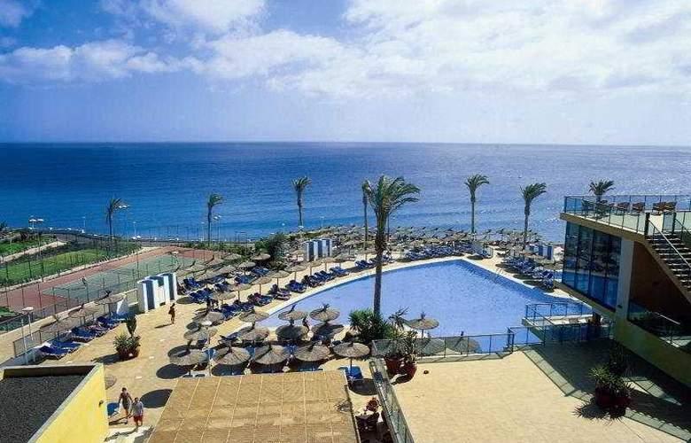 SBH Club Paraiso Playa - Pool - 5