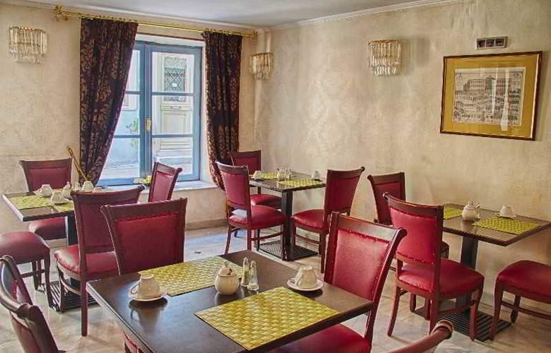 Dias Hotel - Restaurant - 7