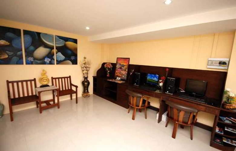 Andaman Thai Boutique Resort - General - 1
